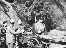 L'impresa di Cavaria 1944