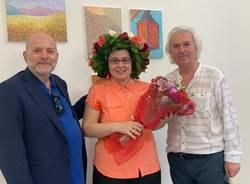 Laurea da 110 e lorde per Giulia Mantica