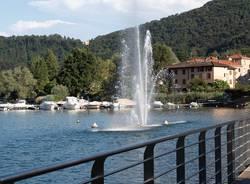 Lavena Ponte Tresa - foto di Augusta Sartori