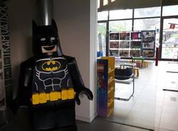Lavena Ponte Tresa - Mostra Lego