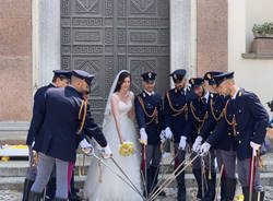 matrimonio in divisa