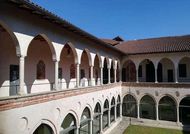 monastero cairate varese 4U