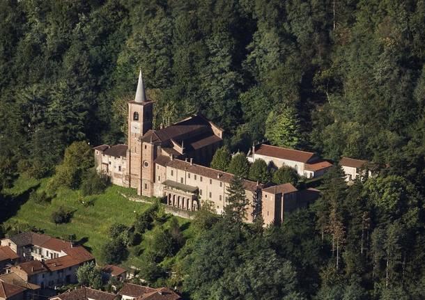 museo la collegiata castiglione