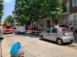 Omicidio a Legnano