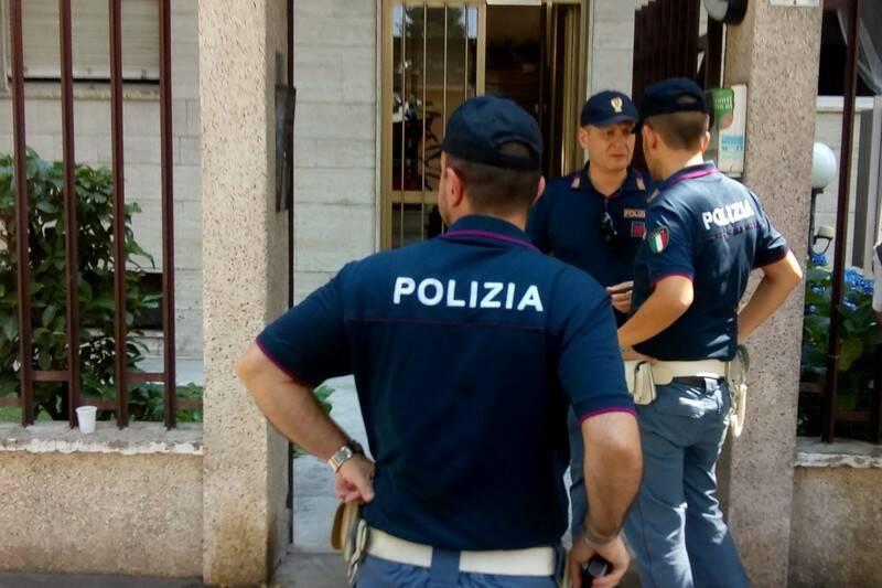 Omicidio in via Giovanelli Legnano   6