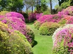Orti botanici lombardia