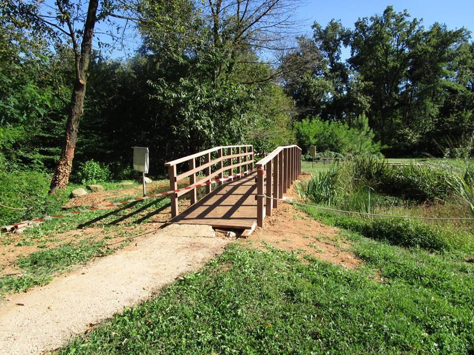 Parco Pineta - Guardie ecologiche volontarie