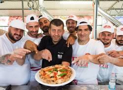 Pizza Festival Lombardia Cassano Magnago