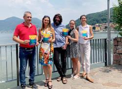 Porto Ceresio - festival Vasi comunicanti presentazione