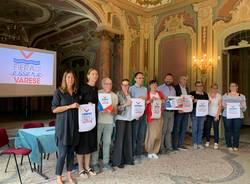 Presentazione Fiera di Varese 2019