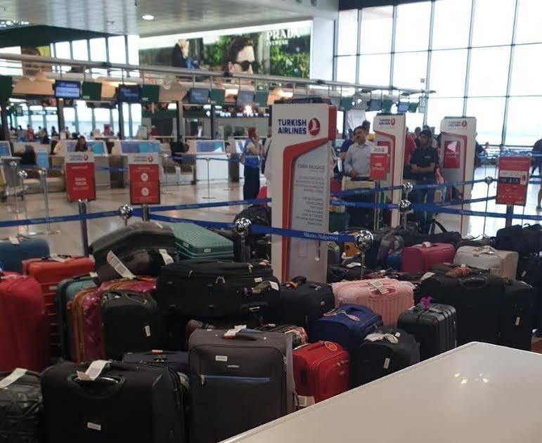 Primo giorno di voli da Linate a Malpensa