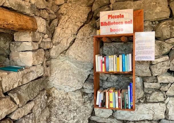 Saltrio - Cava La Brusata - Varese 4 U Archeo