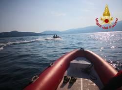 soccorritori acquatici