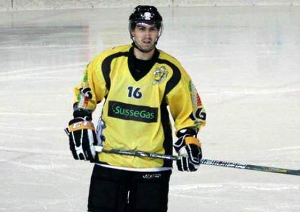 stefan ilic mastini varese hockey
