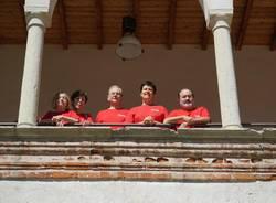 Varese 4U - Archeo: il monastero di Cairate