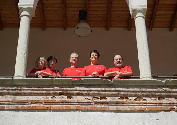 Varese 4U Archeo: il monastero di Cairate