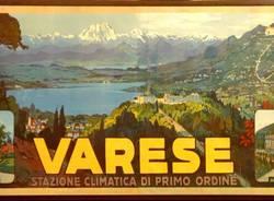 Varese 50 anni fa