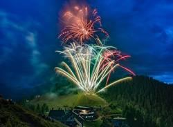 Vette d'artificio 2019