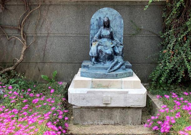 Viggiù: la casa di riposo Madonna della Croce