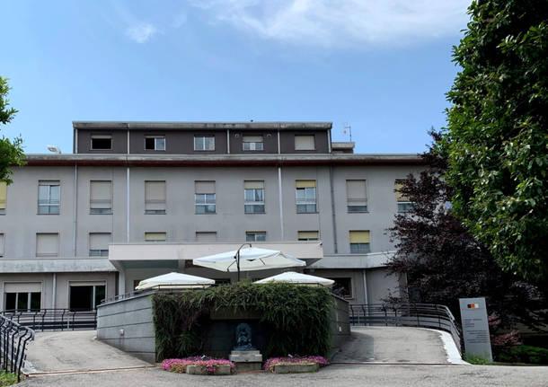Viggiù - Istituto Madonna della Croce