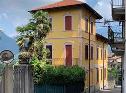Villa Umberto Bossi Gemonio