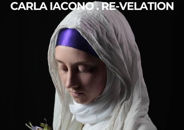 """Battistero di Velate """"Re-velation"""""""