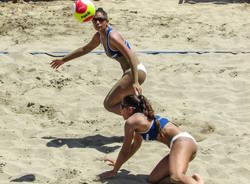 beach volley generica varie