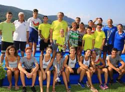 canottieri corgeno regata nazionale 2019