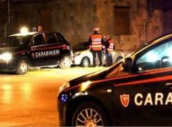 carabinieri controlli stazione