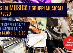 OPEN DAY Accademia La Verdi Musica