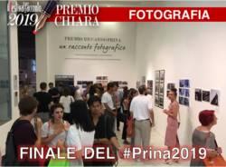Finale del Premio Riccardo Prina 2019