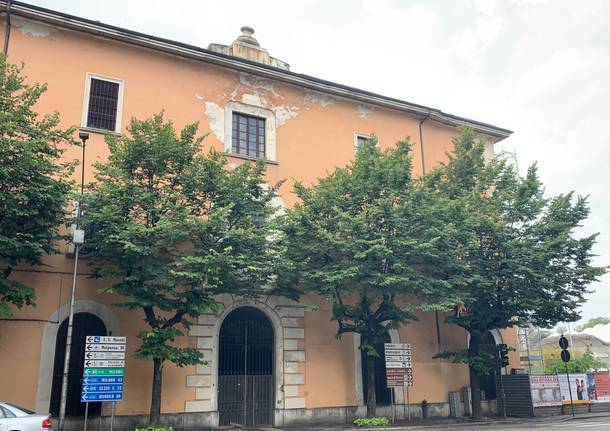 Caserma Garibaldi e piazza Repubblica generici