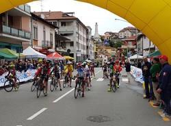ciclismo trofeo comune di besozzo giovanissimi 2018