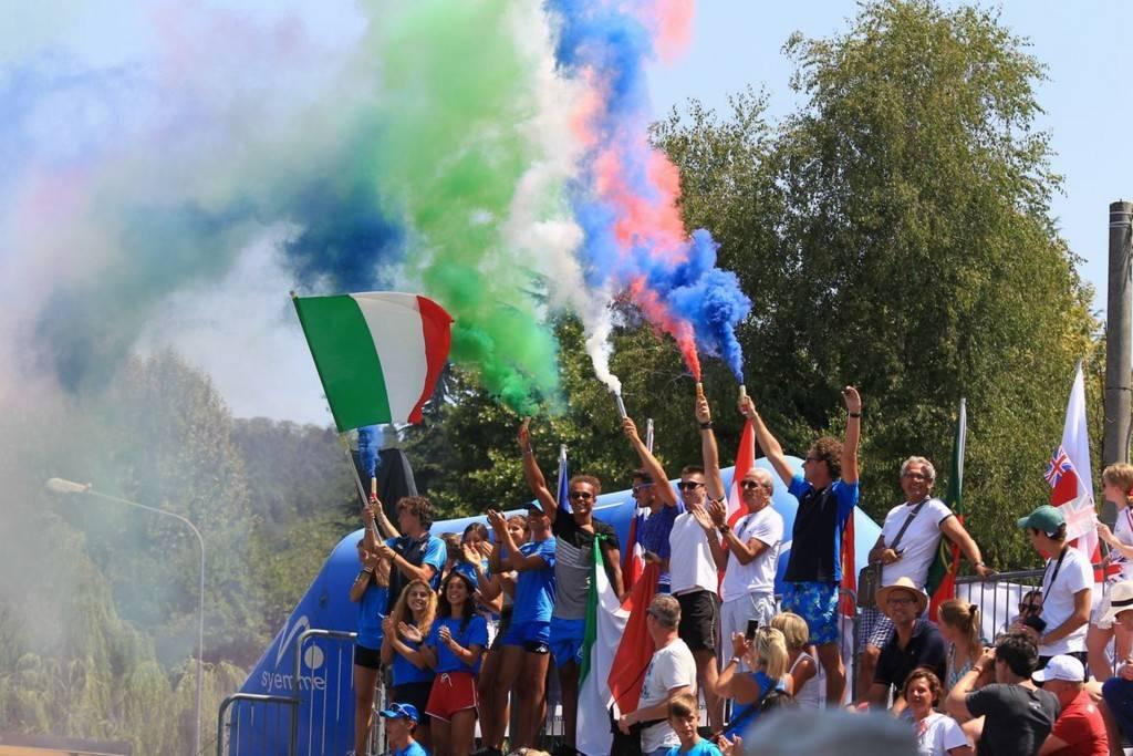 Coupe de la Jenunesse 2019