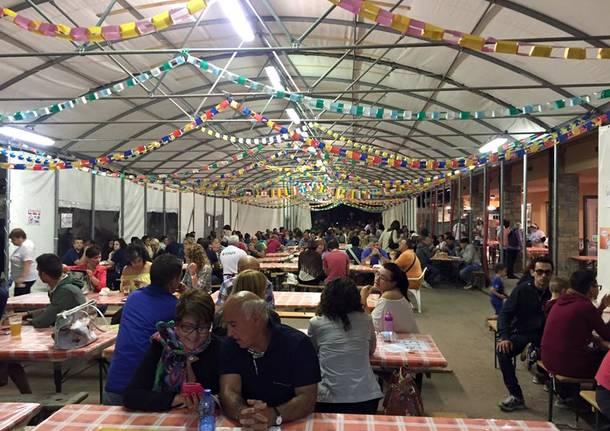 Cunardo Beer Festival 2019