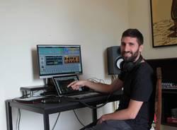 diego santin dj producer val veddasca graglio