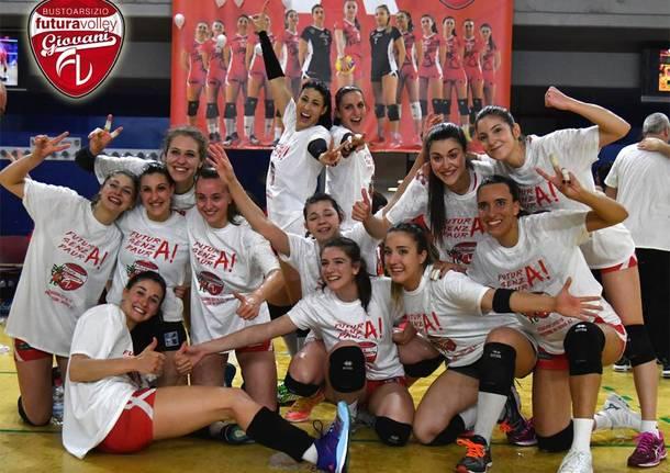 Calendario Volley.Calendario Di A2 La Futura Giovani Scatta Contro Torino