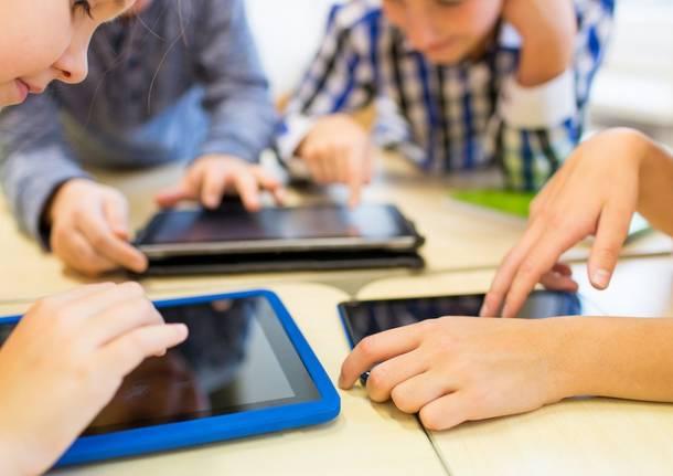 bambini tablet