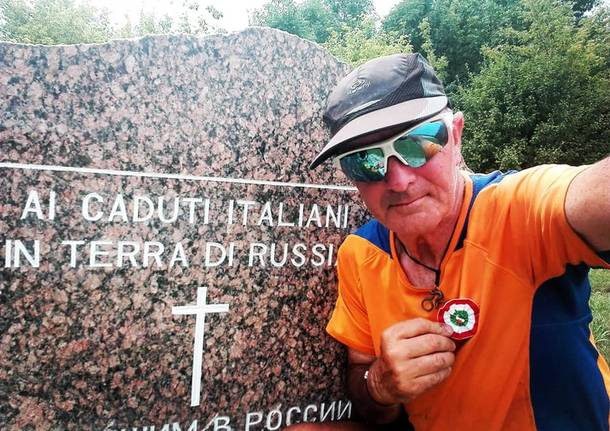 Giovanni Bloisi Russia 2019