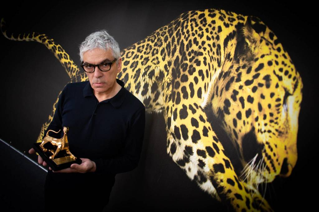 I premiati del festival di Locarno 2019