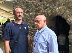 La Comunità di Sant'Eusebio saluta Don Norberto e accoglie Don Emilio