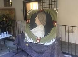 La pinacoteca di Ravo ad Angera