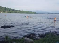 lago di monate a comabbio