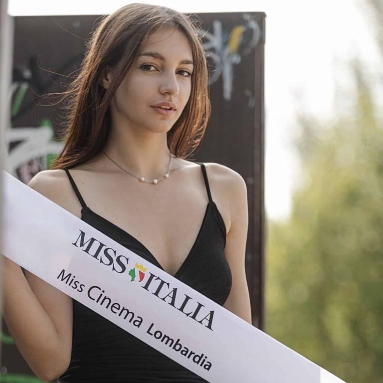 Le prime nove finaliste lombarde a Miss Italia 2019