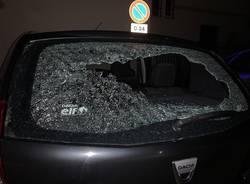 Lite tra vicini: sparatoria a Travedona Monate