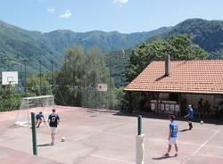 Memoriale di calcio Marco Mariani armio