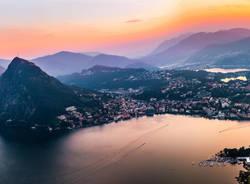 Monte San Salvatore Lugano