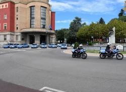 polizia generica questura varese
