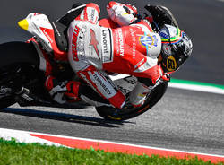 stefano manzi mv agusta forward racing gp d'austria 2019