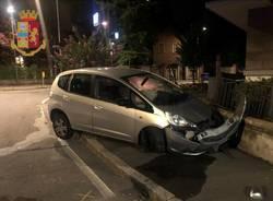 Ubriachi al volante, denunciati